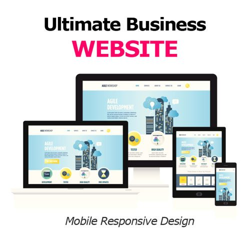 Website Design Company in Aurnagabad