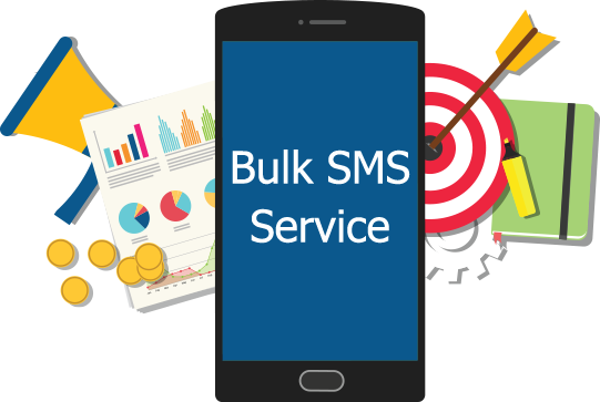 bulk sms service provider in Aurangabad
