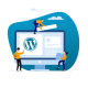 wordpress is best than other cms