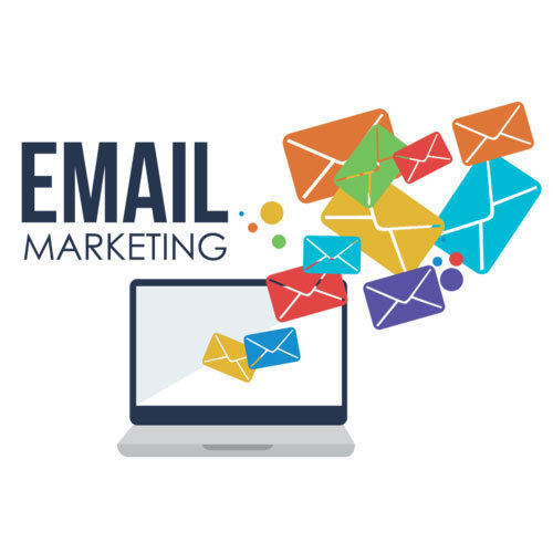 marketing by email